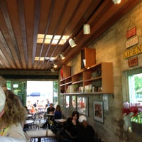 Photo taken at Main Street Coffee Roasting Company by Jamie W. on 7/13/2013