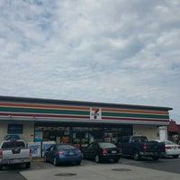 Photo taken at 7-Eleven by EmceeGrady on 6/28/2015