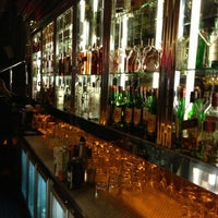 Photo taken at The House Café by Salih S. on 12/21/2012