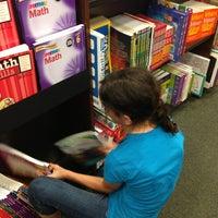 Photo taken at Barnes & Noble by Jeramy J. on 7/1/2013