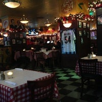 Photo taken at Pizano's Pizza by Darcie L. on 12/5/2012