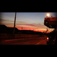 Photo taken at Tol Surabaya Gresik by Satria Andy K. on 9/24/2013
