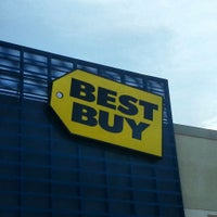 Photo taken at Best Buy by Maddie S. on 3/20/2013
