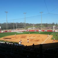 Photo taken at Rhoads Stadium by Will H. on 3/7/2015