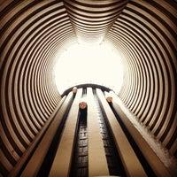 Photo taken at Holiday Inn Singapore Atrium by Mayney D. on 1/25/2013