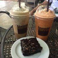 Photo taken at Sawasdee Coffee by Zsamaya' Z. on 10/15/2016
