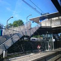 Photo taken at Station Nijverdal by Harm J. on 8/16/2016