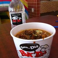 Photo taken at Restoran Pak Tam by Fairul P. on 8/26/2014