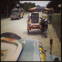 Photo taken at Sultan Naga Dimaporo by Estan l. on 6/21/2013