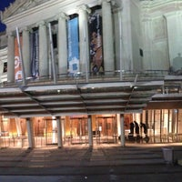 Photo taken at Brooklyn Museum by Lily A. on 11/30/2012