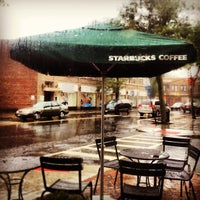 Photo taken at Starbucks by Grace H. on 8/2/2013
