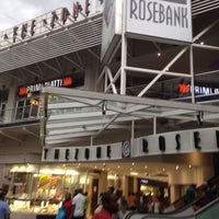 Photo taken at The Zone @ Rosebank by Thabo d. on 11/30/2014