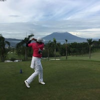Photo taken at Sentul Highlands Golf Club by alan a. on 10/21/2016