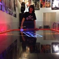 Photo taken at Diversions Game Room by Jennifer L. on 9/27/2014