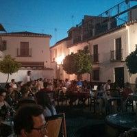 Photo taken at Casa Torcuato by Manu R. on 7/10/2013