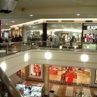 Photo taken at Hanes Mall by Matthias K. on 11/8/2012