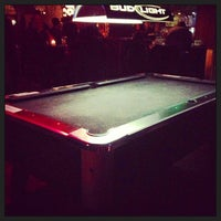 Photo taken at Boiler Room by Ed S. on 1/19/2013