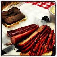 Photo taken at Rudy's Country Store & Bar-B-Q by Jody F. on 6/20/2013