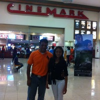 Photo taken at Cinemark by Chufo R. on 7/6/2013
