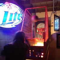 Photo taken at The Blind Pig Pub by Phil W. on 3/12/2013