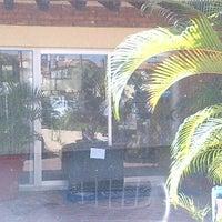 Photo taken at Via Capitale Puerto Vallarta by Grace R. on 2/1/2013