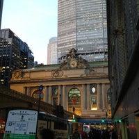 Photo taken at 125 Park Avenue by Ilya K. on 1/3/2013