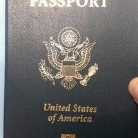 Photo taken at San Diego Passport Agency by Niki E. on 5/24/2013