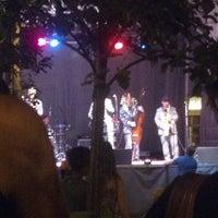 Photo taken at Rochester International Jazz Festival by Paula S. on 6/24/2013