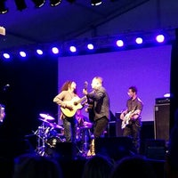 Photo taken at XRIJF Big Tent by Paula S. on 6/30/2016