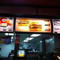 Photo taken at McDonald's by Ana A. on 6/4/2012