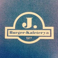 Photo taken at Jumbo Burger by Ahmet S. on 7/12/2012