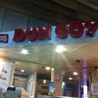 Photo taken at Golfeados Don Goyo by Lismar M. on 5/23/2012