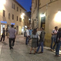 Photo taken at Il Birrino by Maria Camilla A. on 6/9/2012