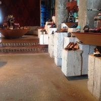 Photo taken at John Fluevog Shoes by Michael D. on 7/3/2014