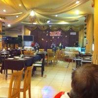 Photo taken at Rajawatee restaurant by Marc P. on 10/19/2012