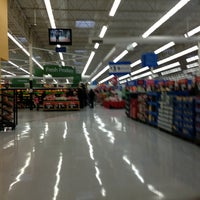 Photo taken at Walmart Supercenter by Jimmy C. on 2/4/2013