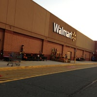 Photo taken at Walmart Supercenter by Jimmy C. on 10/20/2012