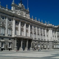 Photo taken at Royal Palace by Alberto P. on 6/2/2013