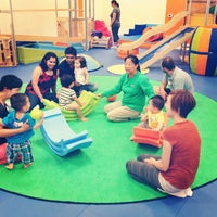 Photo taken at Gymboree by Chase L. on 7/20/2013