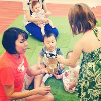 Photo taken at Gymboree by Chase L. on 8/4/2013