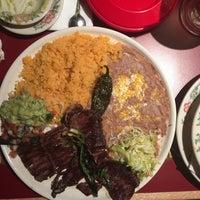 Photo taken at Fiesta Jalisco by agirl&herfood on 2/2/2016