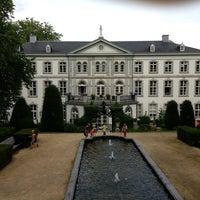 Photo taken at Hotel Kasteel Bloemendal by Jack S. on 7/31/2013