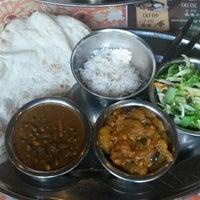 Photo taken at GANESHA Restaurant by Sumi R. on 8/11/2013