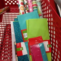 Photo taken at Target by Joseph A. on 12/26/2012