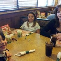 Photo taken at Perkins Restaurant & Bakery by Thomas Michael C. on 5/12/2013