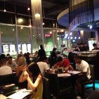 Photo taken at Bento Cafe by Alejandra P. on 7/5/2013