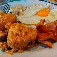 Photo taken at Main dish Restaurant by Rujeerat S. on 6/25/2016