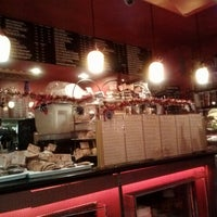 Photo taken at Sunburst Espresso Bar by Michael R. B. on 12/30/2012