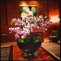 Photo taken at Four Seasons Hotel San Francisco by Mighty T. on 5/31/2014