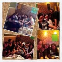 Photo taken at สุขใจคลายเครียด by Jangkajee👸 P. on 9/25/2012